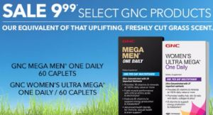 999-select-gnc-products