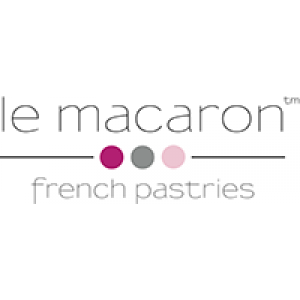 Le Macaron French Pastries & Chocolates
