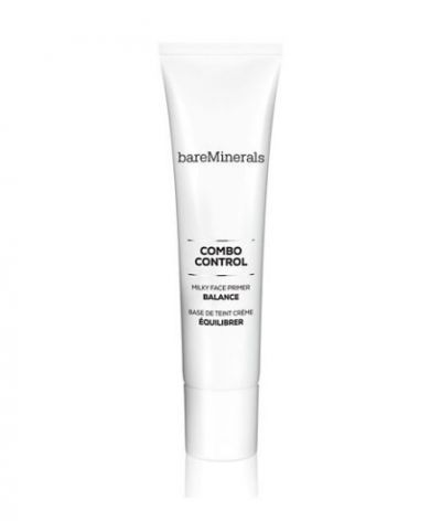 Combo Control Milky Face Primer at bareMinerals