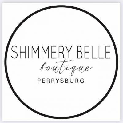Shimmery Belle Boutique