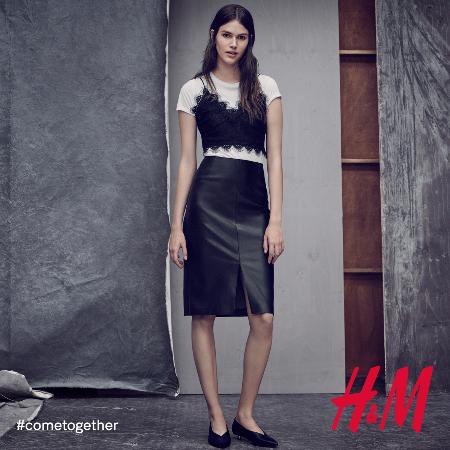 H&M WEEKEND SALE