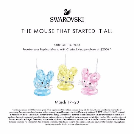 Our Gift to You-The Mouse That Started It All