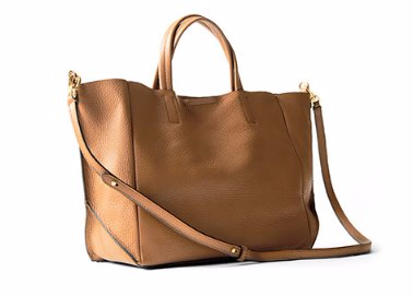 Get Organized With Our New Portfolio Handbag Collection