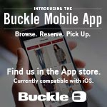 Buckle Mobile App
