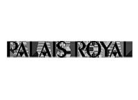 Palais Royal Logo