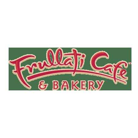 Frullati Cafe & Bakery Logo