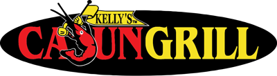 Kelly's Cajun Grill Logo