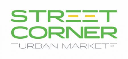 Street Corner News Logo