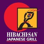 Hibachi San Logo
