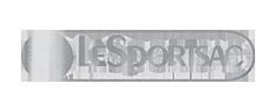 レスポートサック Logo