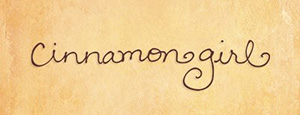 Cinnamon Girl Logo