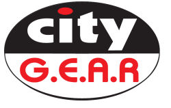 City Gear Logo