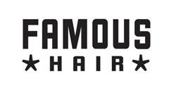 Famous Hair Logo