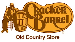 Cracker Barrel Logo