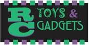 Rc Toys Logo