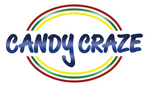 Candy Craze Logo
