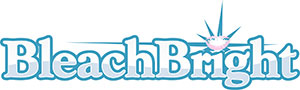 Bleach Bright Logo