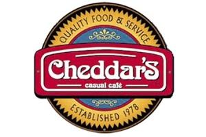 Cheddar's logo
