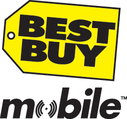 Best Buy Mobile Logo
