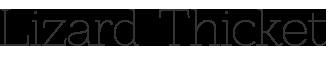 Lizard Thicket Logo