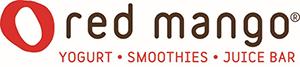Red Mango Yogurt & Smoothies