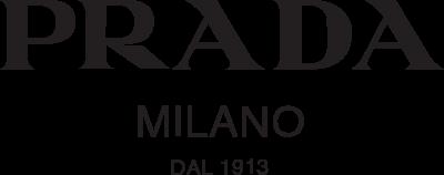プラダ Logo