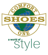 Comfort One Shoes Logo