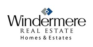 Windermere Real Estate Logo