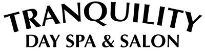 Tranquility Spa Logo