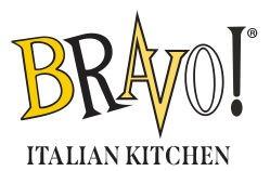 Bravo Cucina Italiana Logo