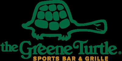 Greene Turtle Sports Bar & Grill Logo