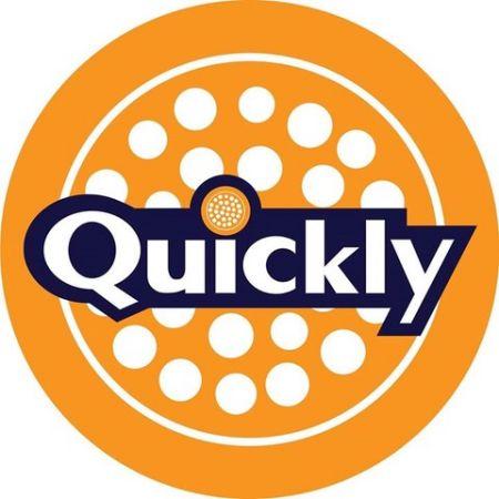 Quickly Logo