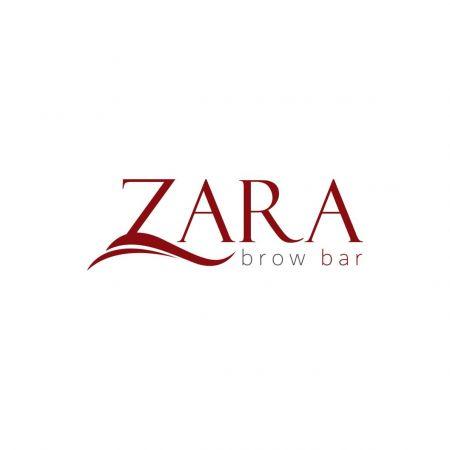 Zara Brow Bar Logo