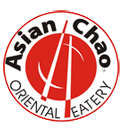 Asian Chao Oriental Eatery Logo
