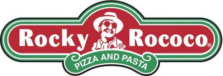 Rocky Rococo Logo