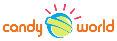 Candy World Logo