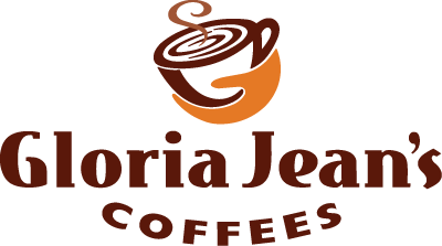 Gloria Jean's Gourmet Coffee Logo