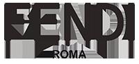 フェンディ Logo
