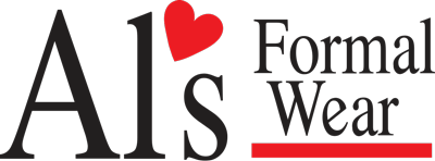 Al's Formal Wear Logo