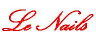 Le Nails Logo
