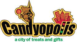Candyopolis Logo