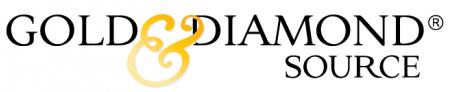 Gold & Diamonds Logo