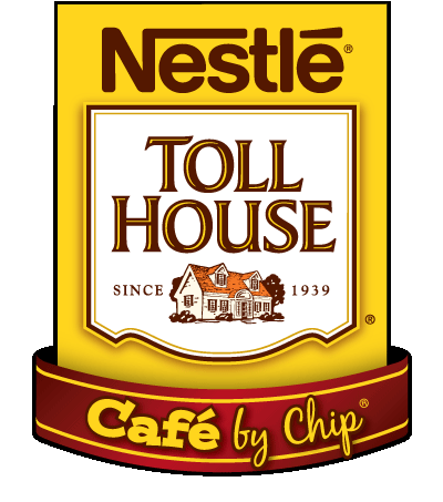Nestle Toll House Café Logo