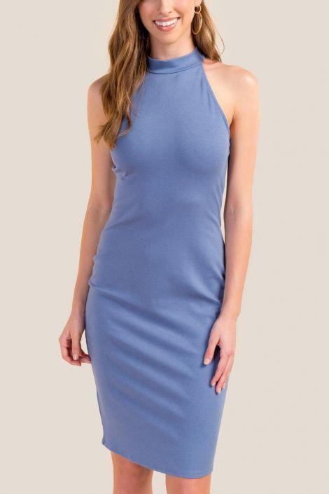 Mara Ponte Bodycon Dress at francesca's