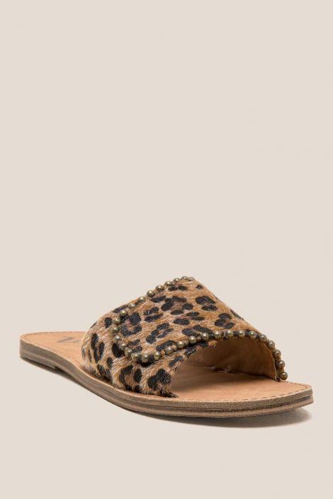 Very G Posh Sandal at francesca's
