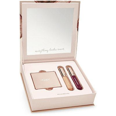 Honest Beauty Rose Gold Glimmer Kit at ULTA Beauty