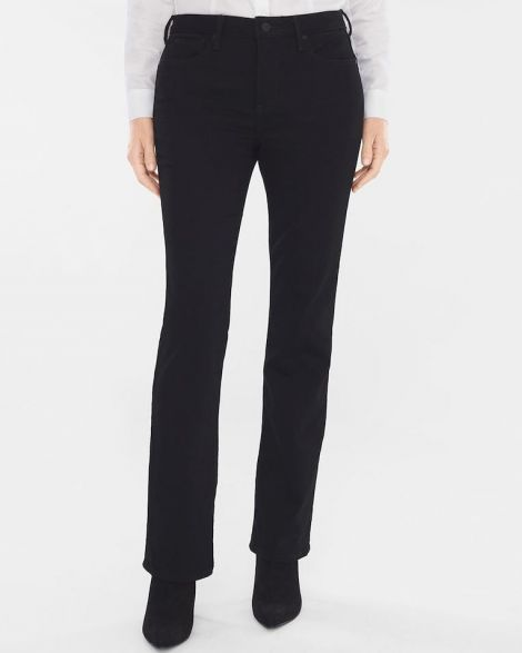 FLAWLESS CONTOUR BOOTCUT JEANS at Chico's