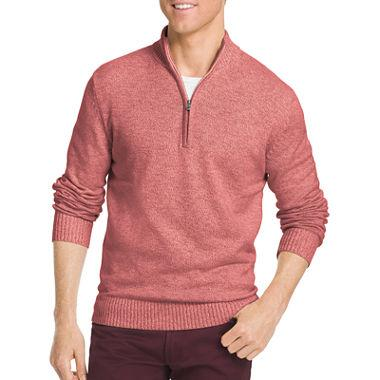 Izod Long Sleeve Pullover Sweater at JCPenney