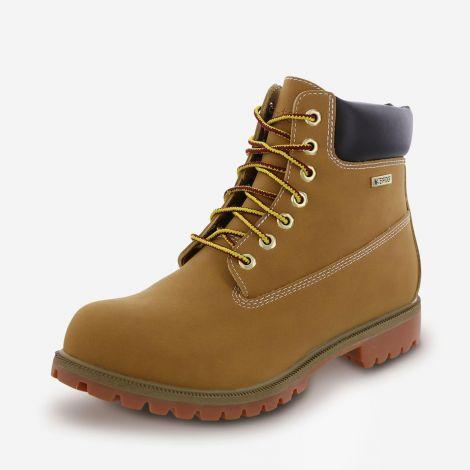 "Dexter MEN'S 6"" WATERPROOF CHEYENNE BOOTS at Payless ShoeSource"