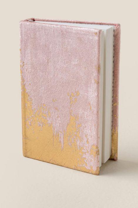 Abstract Velvet Journal at francesca's